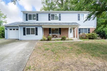 Residential Property for sale in 1804 Whiteface Circle, Virginia Beach, VA, 23453