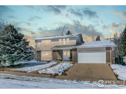 Residential Property for sale in 3935 Carlock Dr, Boulder, CO, 80305