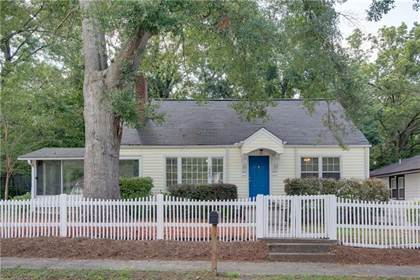 Residential for sale in 2260 Dauphine Street, East Point, GA, 30344