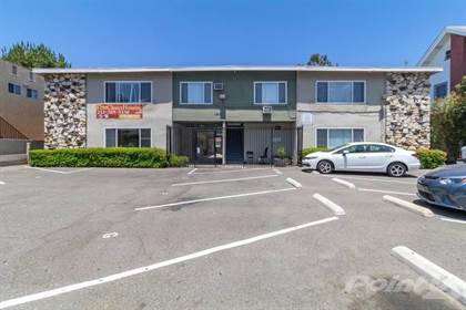 Apartment for rent in 1211 West 28th Street, Los Angeles, CA, 90007