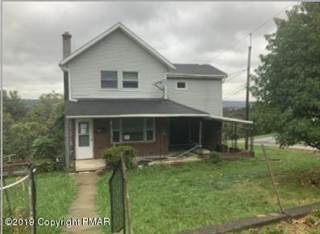 Single Family for sale in 303 Boyle St, Warrior Run, PA, 18706