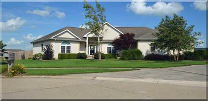 Residential Property for sale in 1110 Tulip Trace, Sikeston, MO, 63801