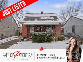 Residential Property for sale in 1379 LABADIE RD, Windsor, Ontario