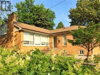 Single Family for rent in 165 ESSEX AVE Upper, Richmond Hill, Ontario, L4C2B5