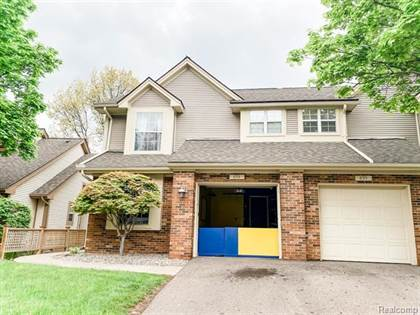 Residential for sale in 893 WHISPERWOOD Trail, Fenton, MI, 48430