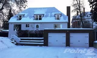 Residential Property for sale in 571 19th STREET W, Prince Albert, Saskatchewan, S6V 4G2