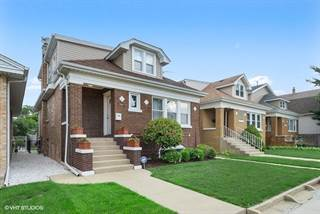 Single Family for sale in 5848 West SCHOOL Street, Chicago, IL, 60634