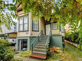 Single Family for sale in 533 Rithet St, Victoria, British Columbia, V8V1E4