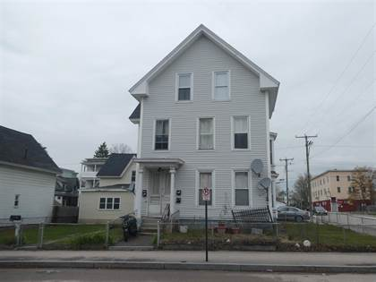 Multifamily for sale in 348-350 CENTRAL Street, Manchester, NH, 03103