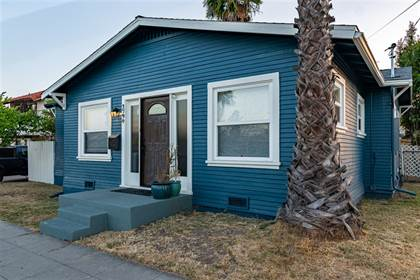 Residential for sale in 3794 35th St, San Diego, CA, 92104