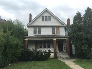 Single Family for sale in 5327 Ivanhoe Street, Detroit, MI, 48204