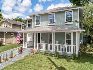 Single Family for sale in 815 OAK STREET, Orlando, FL, 32804