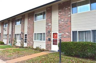 Condo for sale in 9940 Bunker Hill Drive, Affton, MO, 63123