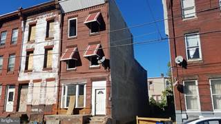 Multi-family Home for sale in 1215 W CAMBRIA STREET, Philadelphia, PA, 19133
