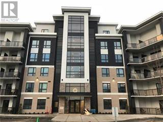Condo for rent in 630 SAUVE ST N 401, Milton, Ontario