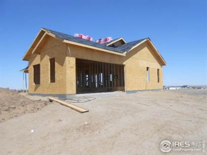Residential Property for sale in 15102 Road 7.3, Wiggins, CO, 80654