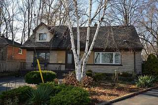 Residential Property for sale in 68 Harold Crt, Hamilton, Ontario, L8S 2R9