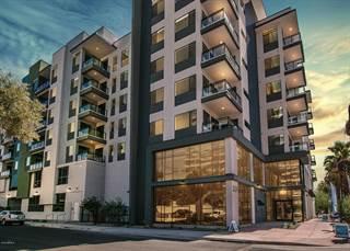 Apartment for sale in 3131 N Central Avenue 5005, Phoenix, AZ, 85012