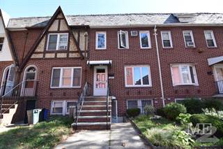 Residential Property for sale in 1493 east 31st, Brooklyn, NY, 11234