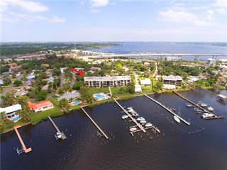 Condo for sale in 625 NW North River Drive 305, Stuart, FL, 34994