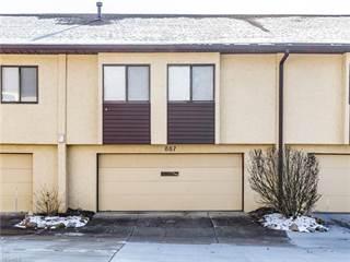 Condo for sale in 887 Hampton Ridge Dr, Akron, OH, 44313