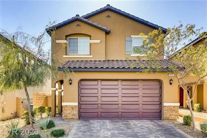 Residential Property for sale in 9075 Drummer Bay Avenue, Las Vegas, NV, 89149