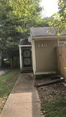Condo for sale in 640 SAFARI, Memphis, TN, 38111