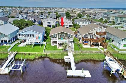 Residential Property for sale in 11 Concord Street, Ocean Isle Beach, NC, 28469