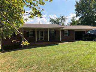 Single Family for sale in 1524  Heather Place, Madisonville, KY, 42431