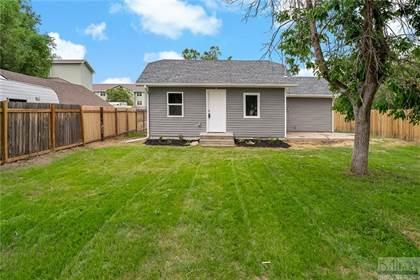 Residential Property for sale in 709 Winemiller Lane, Billings, MT, 59105