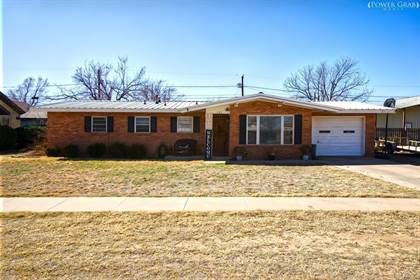 Residential Property for sale in 1103 N St Peter, Stanton, TX, 79782