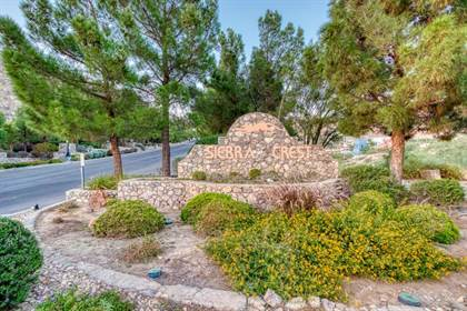 Residential Property for sale in 21 SILENT CREST Drive, El Paso, TX, 79902
