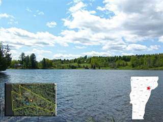 Land for sale in Lot 3C - 309 Coits Pond Road 3C, Cabot, VT, 05647