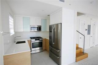 Townhouse for rent in 643 Jefferson Ave 14, Miami Beach, FL, 33139