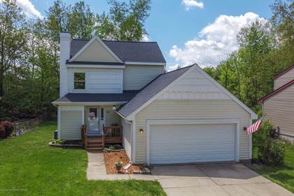 Residential Property for sale in 2431 Graystone Drive, Okemos, MI, 48864