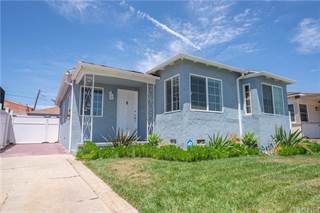 Single Family for sale in 8953 Manhattan Place, Los Angeles, CA, 90047