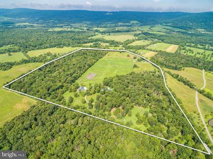 Farm And Agriculture for sale in 20022 TRAPPE ROAD, Bluemont, VA, 20135