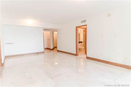 Residential Property for rent in 31 SE 5th St 1208, Miami, FL, 33131