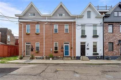 Residential Property for sale in 3624 Smallman St, Pittsburgh, PA, 15201