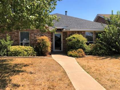 Residential Property for rent in 3605 Princeton Ave, Midland, TX, 79703