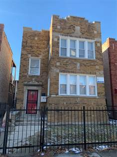 Multifamily for sale in 7944 South Hermitage Avenue, Chicago, IL, 60620