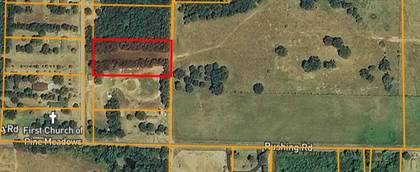 Lots And Land for sale in 6 Lafoon Drive, Dover, AR, 72837
