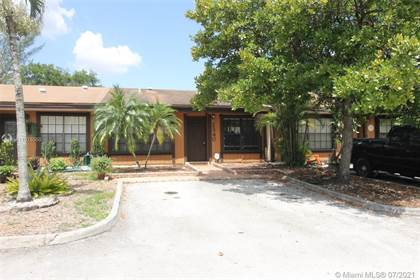 Residential Property for sale in 2340 Croton Ct 2340, Pembroke Pines, FL, 33026