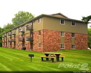 Apartment for rent in Richmond Hills Apartments - 1-court up, Grand Rapids, MI, 49504