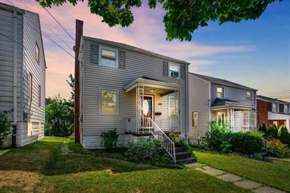 Residential Property for sale in 1122 Oglethorpe Ave, Stanton Heights, PA, 15201