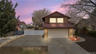 Single Family for sale in 801 E Avenue J10, Lancaster, CA, 93535