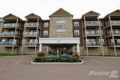 Condominium for sale in 88 Woods Terrace, Unit #201, Moncton, New Brunswick, E1G 1X6