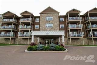 Condo for sale in 88 Woods Terrace, Moncton, New Brunswick, E1G 1X6