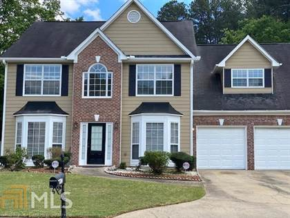 Residential Property for sale in 3222 Grove Meadows Cv, Lawrenceville, GA, 30044