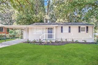 Single Family for rent in 416 Macedonia Road SE, Atlanta, GA, 30354